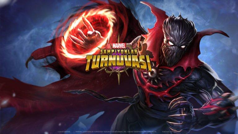 Marvel Şampiyonlar Turnuvası