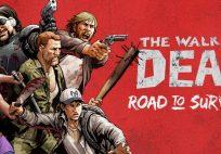 The Walking Dead Ölüm Kalım Savaşı