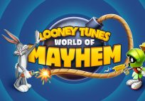 Looney Tunes Word of Mayhem
