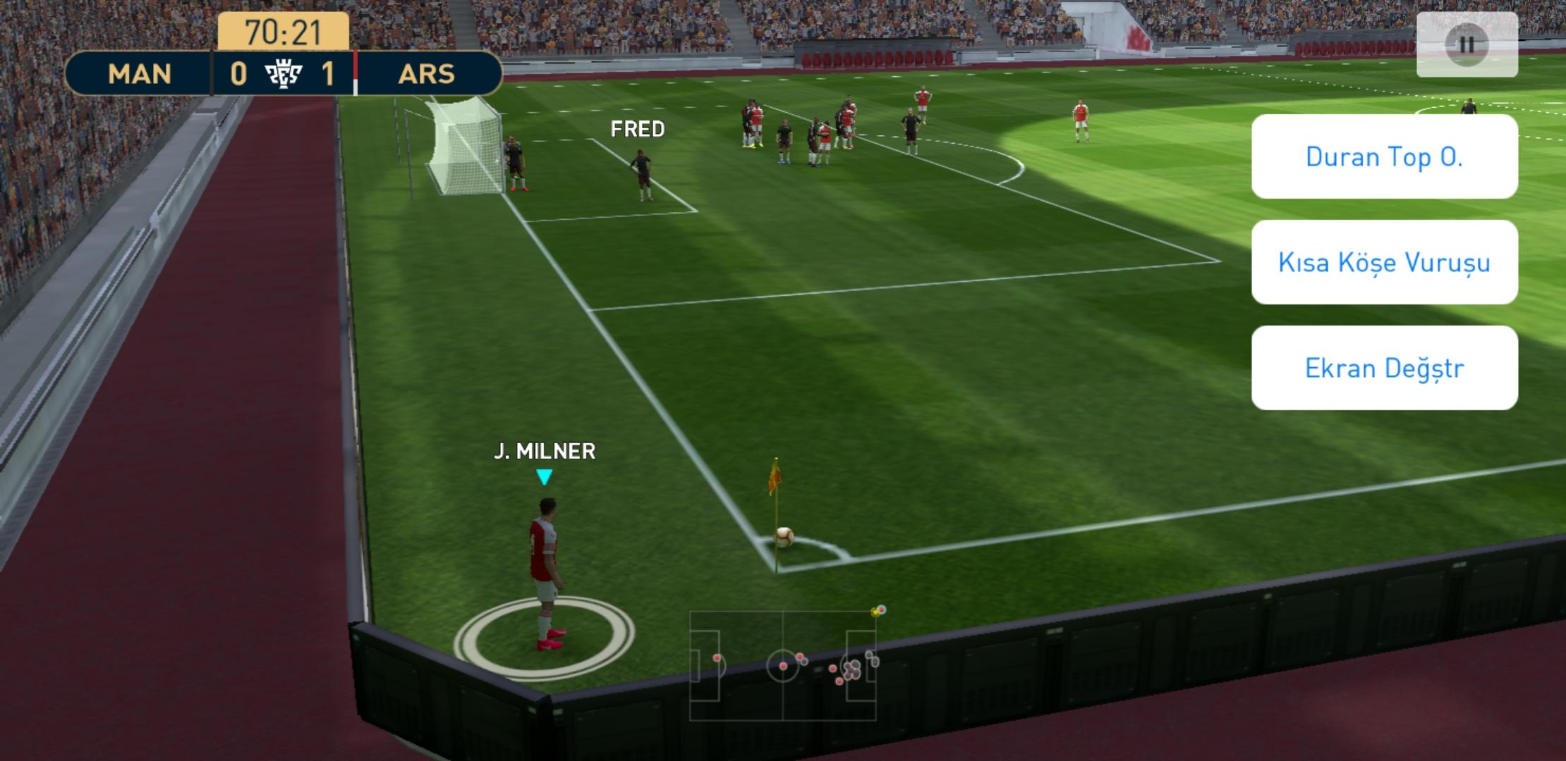 PES 2019 Pro Evolution Soccer - Genel