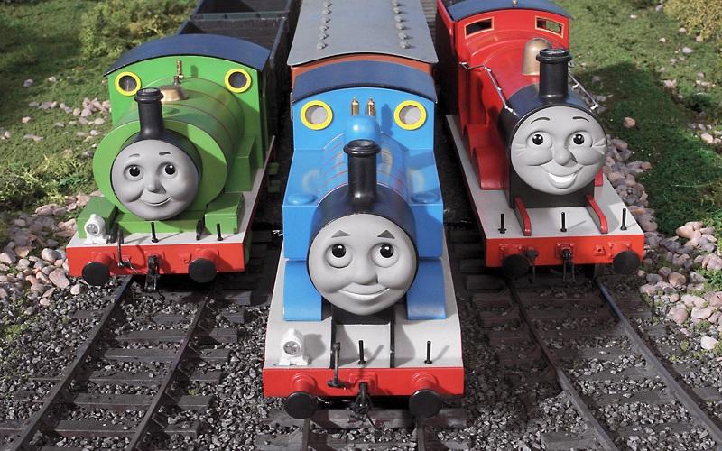 Thomas & Friends: Adventure!