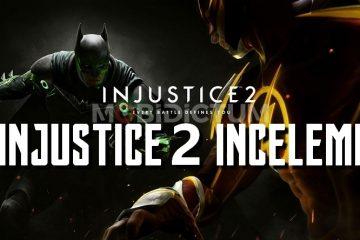 injustice 2 Mobile İnceleme