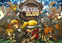 Metal Slug Infinity mobil rpg oyunu ön kayıt