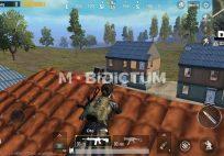 PUBG Mobile Çatıya Çıkmak