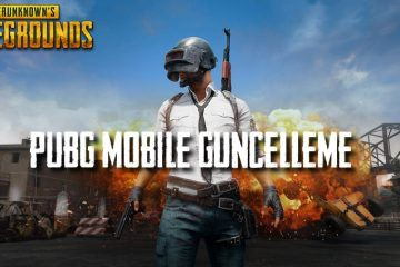 PUBG Mobile Güncelleme Nasıl Yapılır?