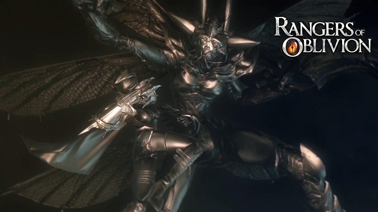 2019'un en iyi mobil mmorpg oyunları rangers of oblivion