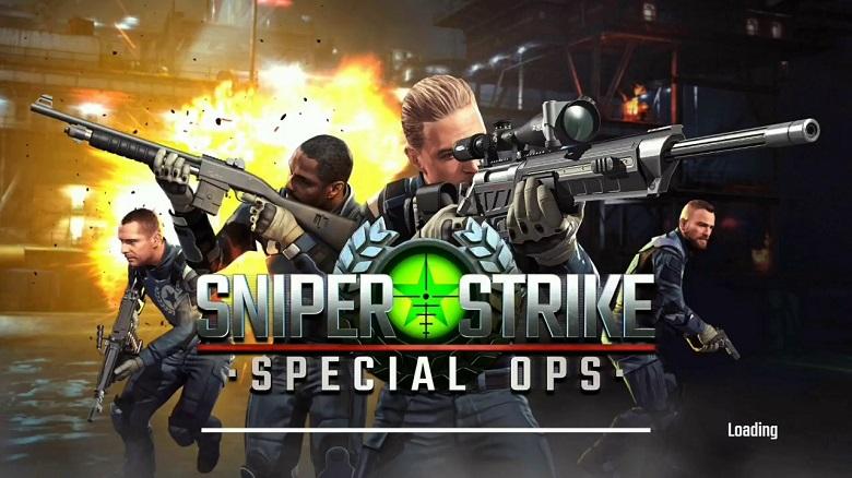 en iyi mobil fps oyunu Sniper Strike