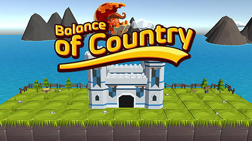 Balance of Country