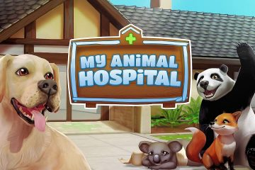 Pet World - My Animal Hospital