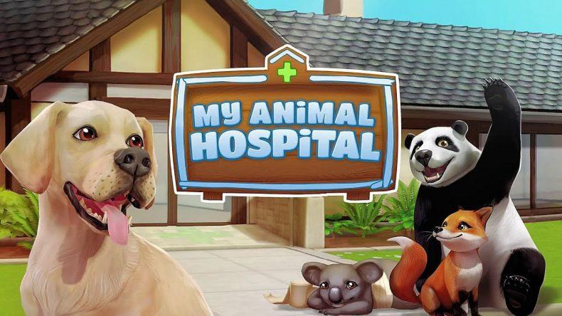 Pet World - My Animal Hospital
