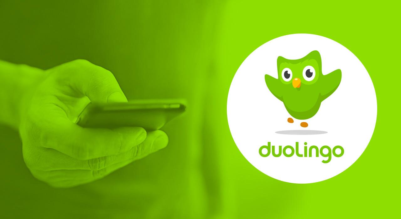 Duolingo-yabancı dil öğrenme uygulamaları
