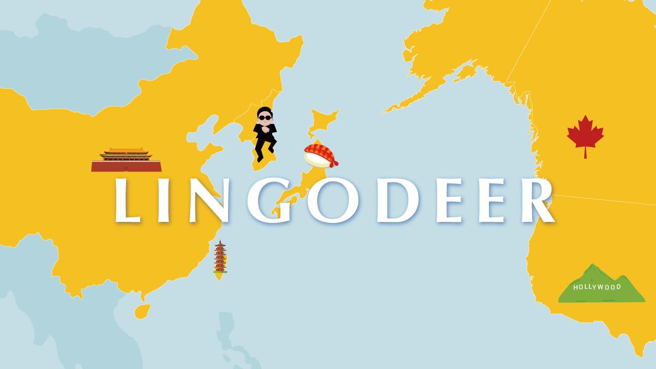 LingoDeer - yabancı dil öğrenme uygulamaları