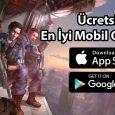 En popüler ücretsiz mobil oyunlar