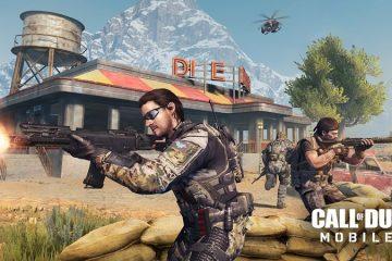 Call of Duty Mobile Destekleyen Telefonlar