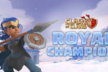 Clash of Clans Ocak 2020 Güncellemesi