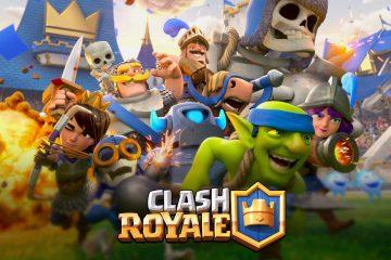 Clash Royale Haftanın En İyi Kartları