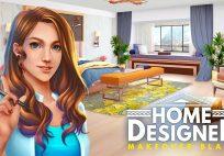 Home Designer: Blast Makeover